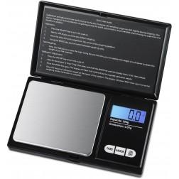 Balance de précision Cuisine Electronique 200g / 0,01g Écran LCD