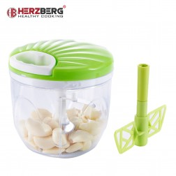 Mini Hachoir Manuel - Herzberg HG-5056